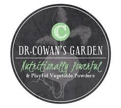 Dr. Cowan Logo