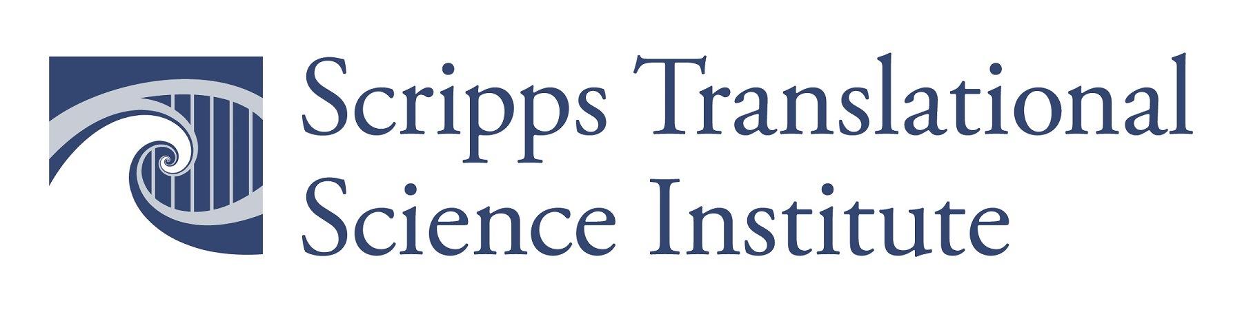Scripps Translational Science Institute Logo